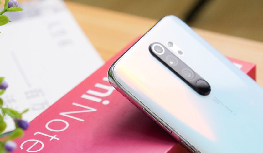 Redmi Note 8 Pro купить в Москве