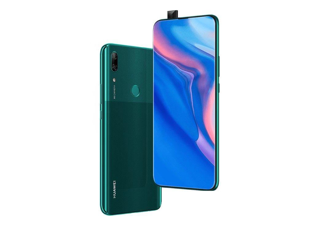 Huawei P Smart Z купить в Москве