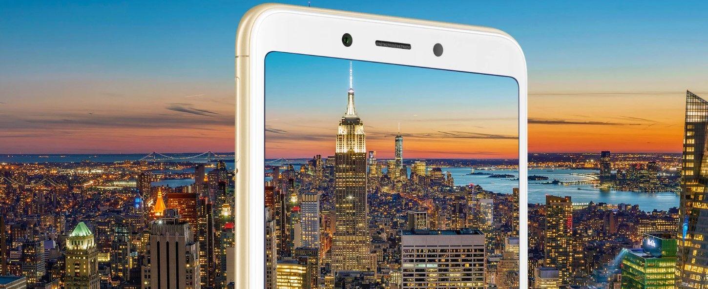 Xiaomi Redmi 6A автономность смартфона