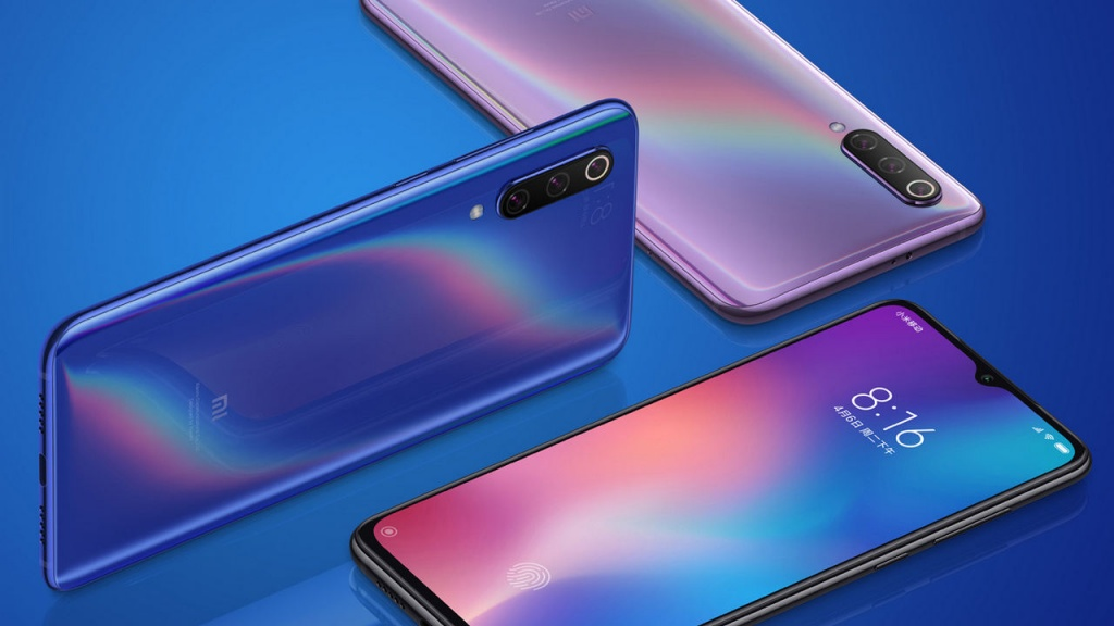 Обзор смартфонов Xiaomi