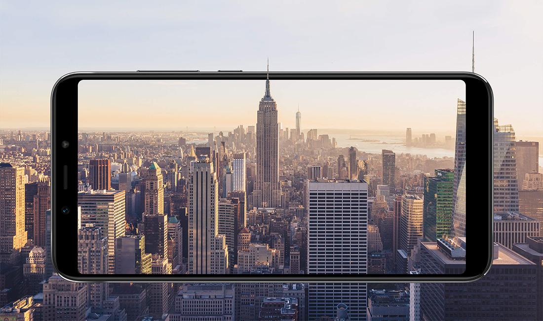 Xiaomi Mi A2 Обзор
